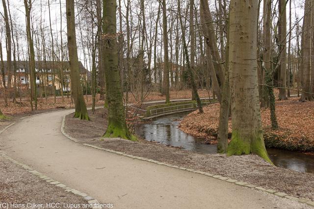 von Bockhorst bis Oesterweg